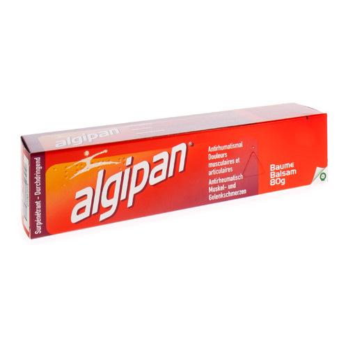 Algipan 100 Mg/G / 50 Mg/G / 15 Mg/G (80 Grammes)