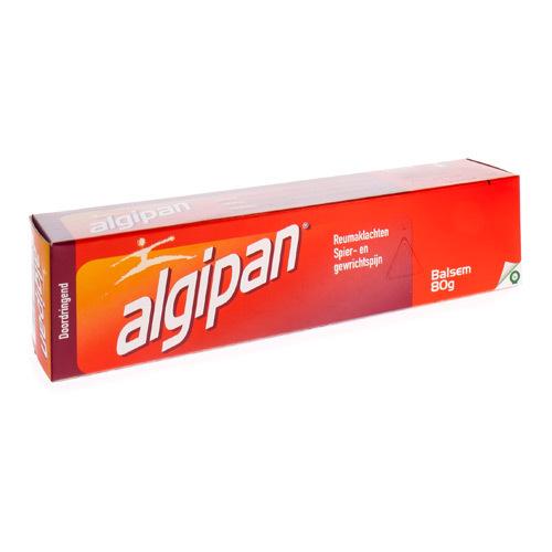 Algipan 100 mg/g / 50 mg/g / 15 mg/g (80 gram)