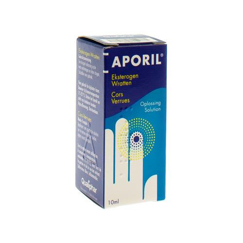 Aporil Sol 10Ml