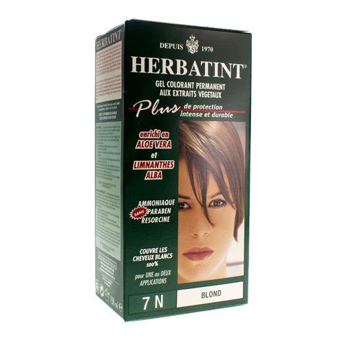 Herbatint Blond 7N 120Ml