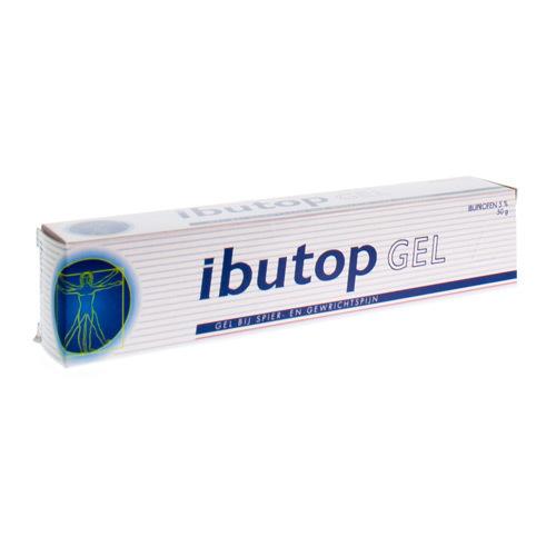 Ibutop Gel (50 Gram)