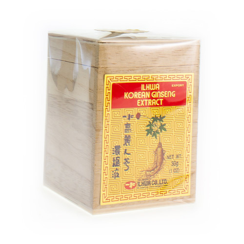 Il Hwa Ginseng Extrait Pur 30G