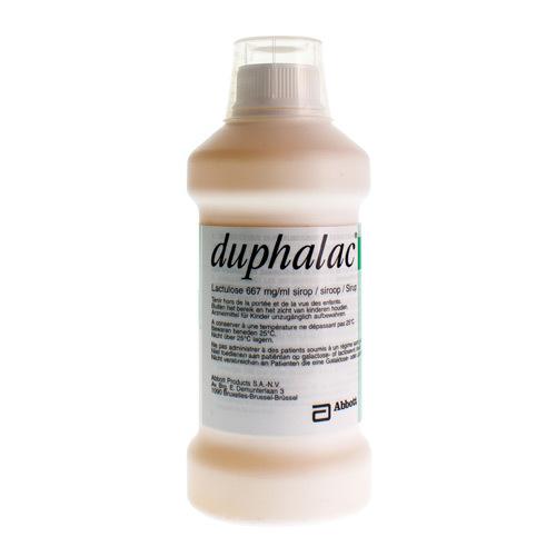 Duphalac 667 Mg/Ml  500 Ml