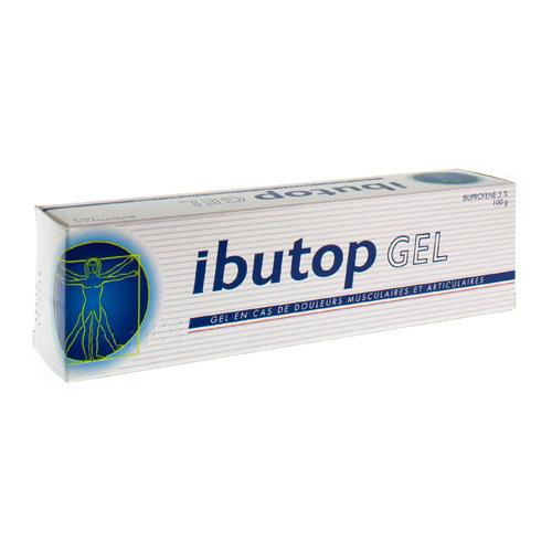 Ibutop Gel (100 Grammes)
