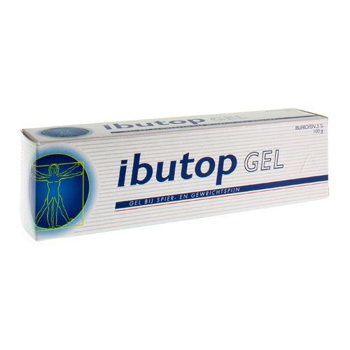 Ibutop Gel (100 Gram)