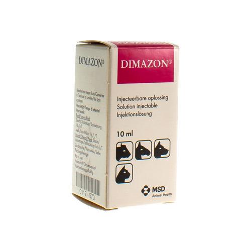 Dimazon Vet. 10Ml