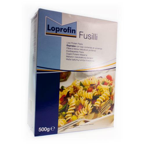 Loprofin Torsades (500 Grammes)