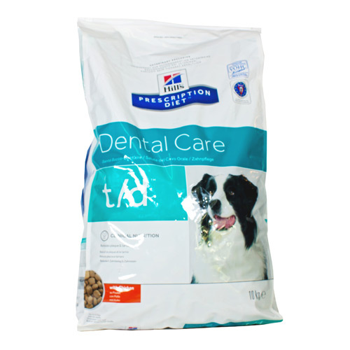 Hills Prescrip Diet Canne Td (10 Kg)