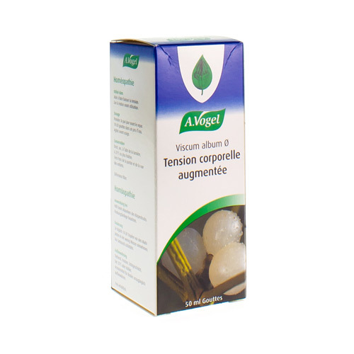 Vogel Viscum Album Tm 50Ml
