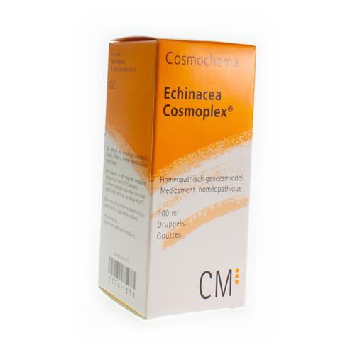 Echinacea Cosmoplex Druppels 100Ml