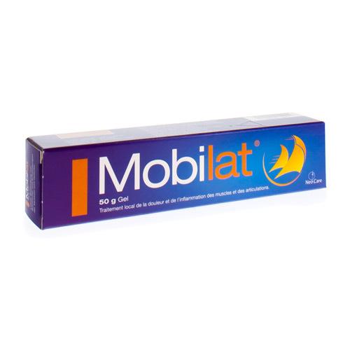 Mobilat Gel (50 Grammes)
