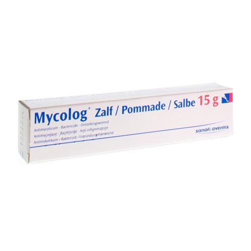 Mycolog Zalf (15 Gram)