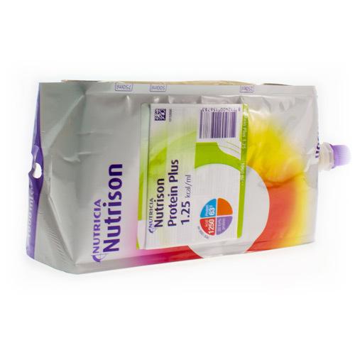 Nutrison Protein Plus (1000 Ml)