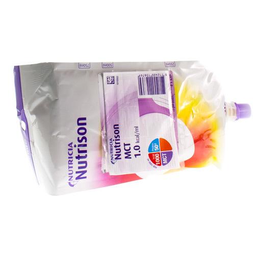 Nutrison Mct (1000 Ml)