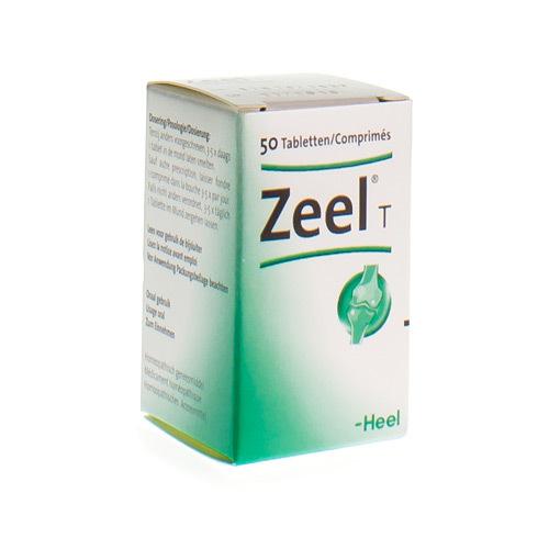 Zeel T 50 Tabletten Heel