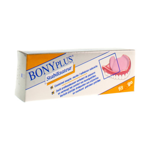 Bonyplus Dental Stabilisateur Kit