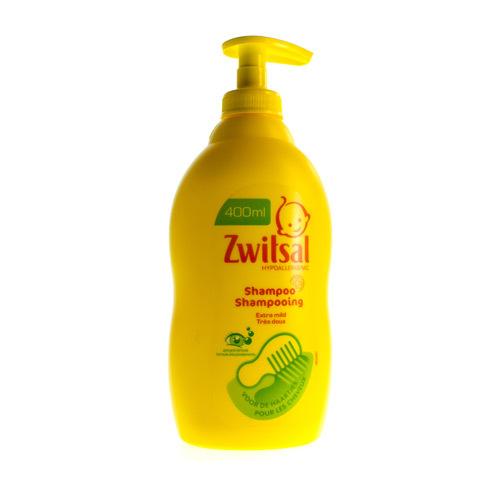 Zwitsal Shampoo (400 Ml)