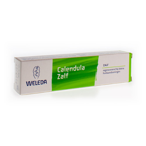 Weleda Calendula Zalf (30 Ml)