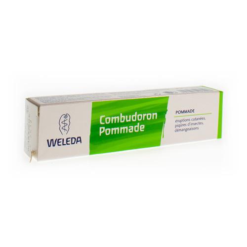 Weleda Urtica Pommade (Combudoron) (30 Ml)