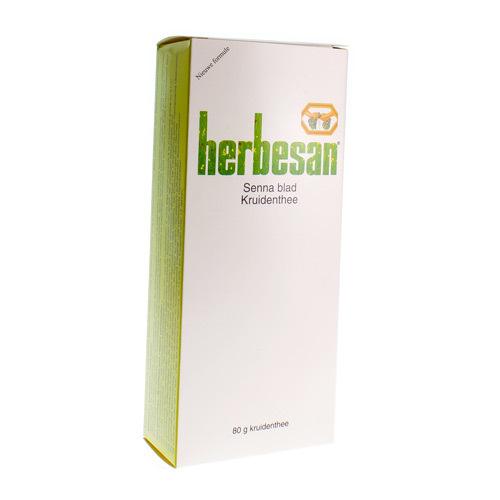 Herbesan Thee (80 gram)