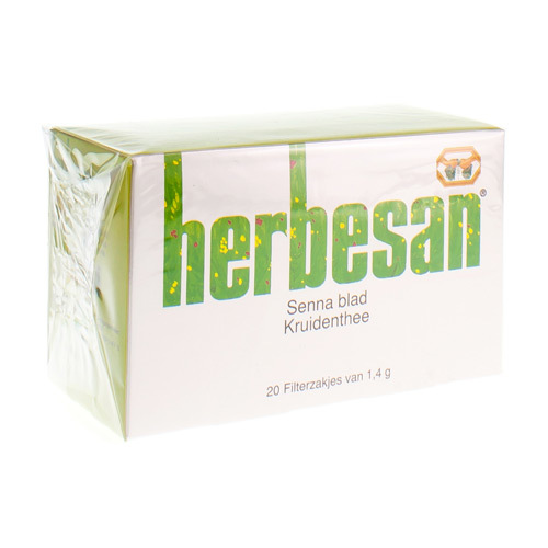 Herbesan Thee (20 zakjes)
