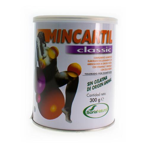 Soria Mincartil (300 Grammes)