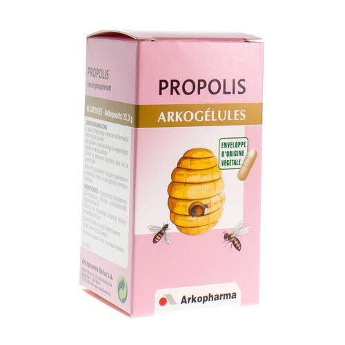 Arkocaps Propolis Vegetal  45 Capsules