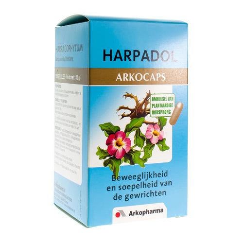 Arkocaps Harpadol Plantaardig  150 Capsules
