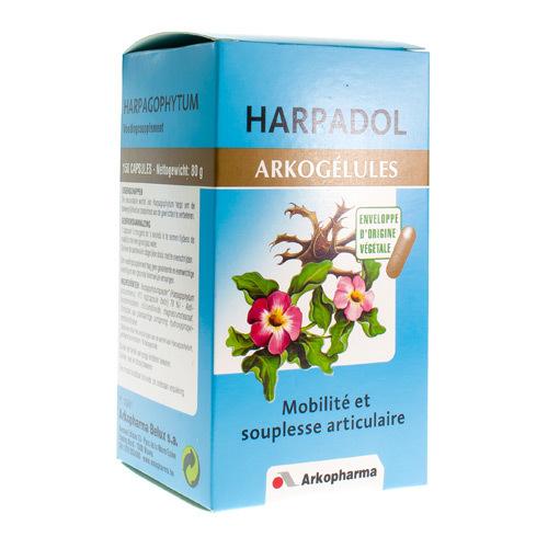 Arkocaps Harpadol Vegetal  150 Capsules