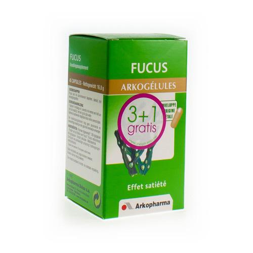 Arkocaps Algues Vegetal  45 Capsules