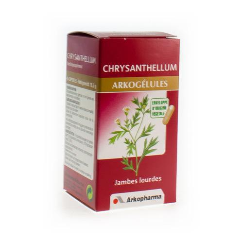 Arkocaps Chrysanthellum Vegetal  45 Capsules