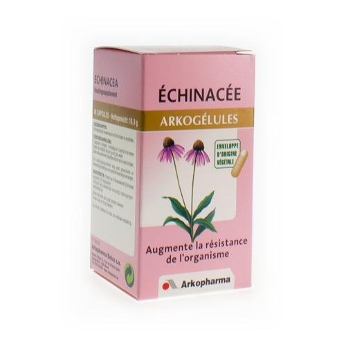 Arkocaps Echinacee Vegetal  45 Capsules