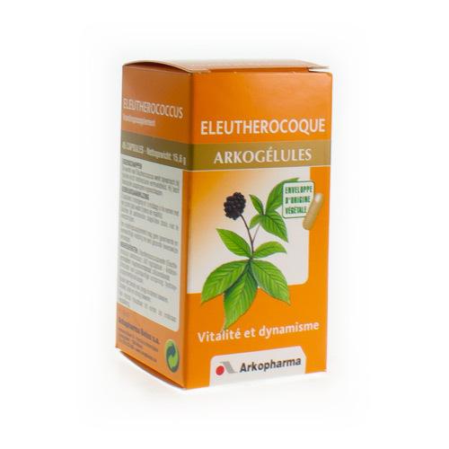 Arkocaps Eleutherocoq Vegetal  45 Capsules