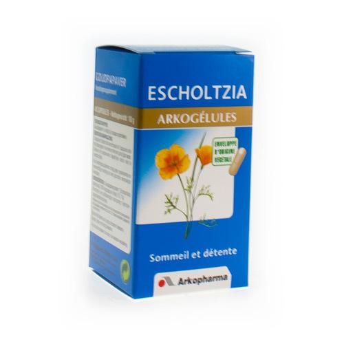 Arkocaps Escholtzia Vegetal  45 Capsules