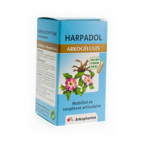 Arkocaps Harpadol Vegetal  45 Capsules