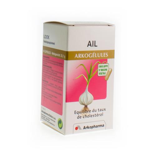 Arkocaps Inod'Ail Vegetal  45 Capsules