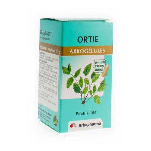 Arkocaps Ortie Vegetal  45 Capsules