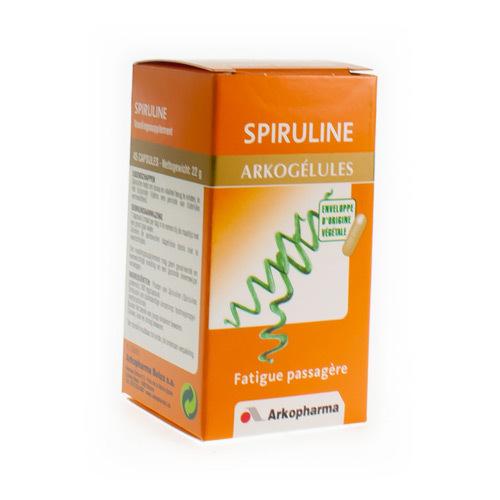Arkocaps Spiruline Vegetal  45 Capsules