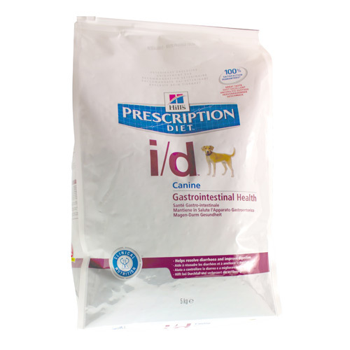 Hills Prescrip Diet Canne Id (5 Kg)