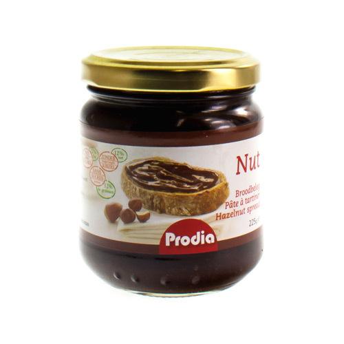 Prodia Nut + Maltitol (225 Gram)