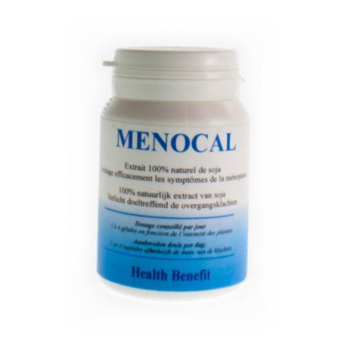 Menocal (80 Capsules)