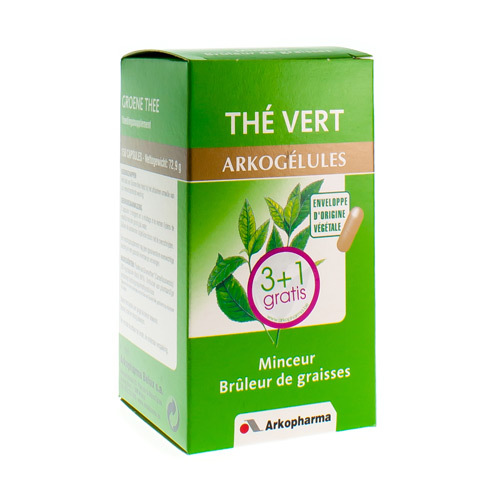 Arkocaps The Vierge Camiline Vegetal  150 Capsules
