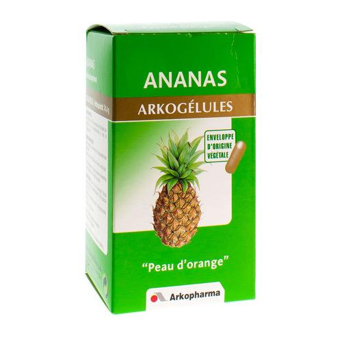 Arkogelules Ananas 100% Vegetal  150 Capsules