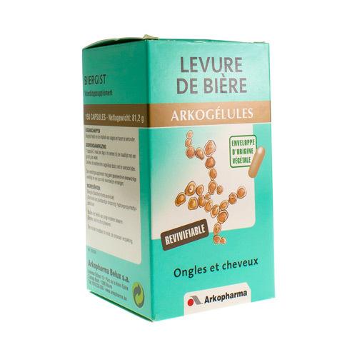 Arkocaps Levure Bierre Vegetal  150 Capsules