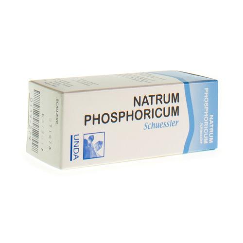 Schuessler Sel N10 Natrium Phosph