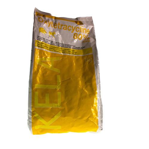 Oxytetracycline Kela Veterinaire 80% (1 Kg)