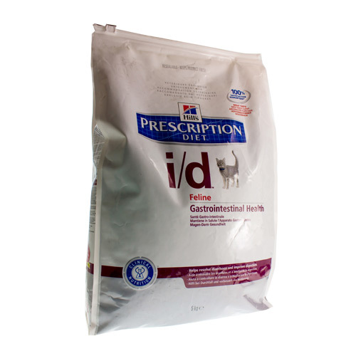 Hills Prescrip Diet Feline Id (5 Kg)
