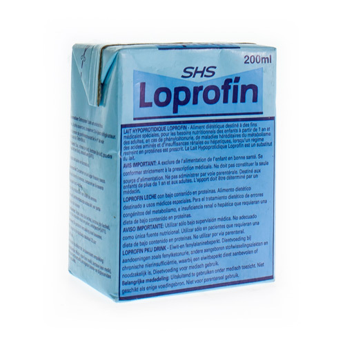 Loprofin Drink (200 Ml)