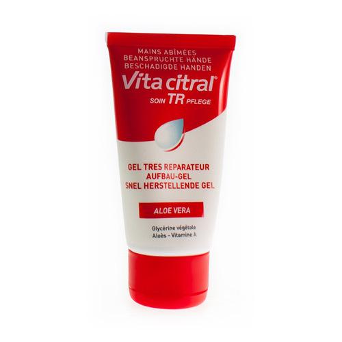 Vitacitral Beschadigde Handen (75 Ml)