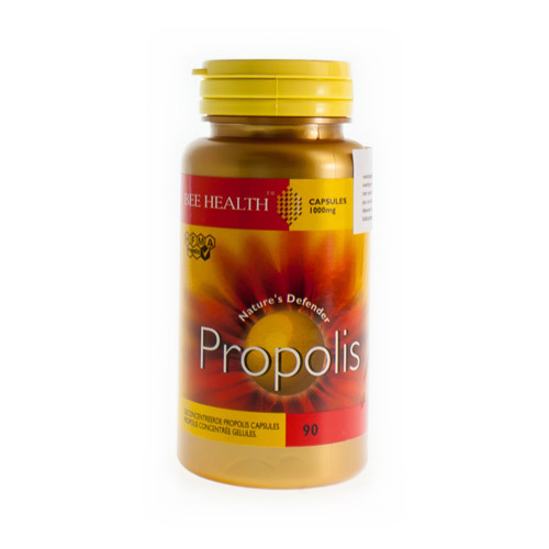Propolis Bee Health 1000 Mg 90Caps